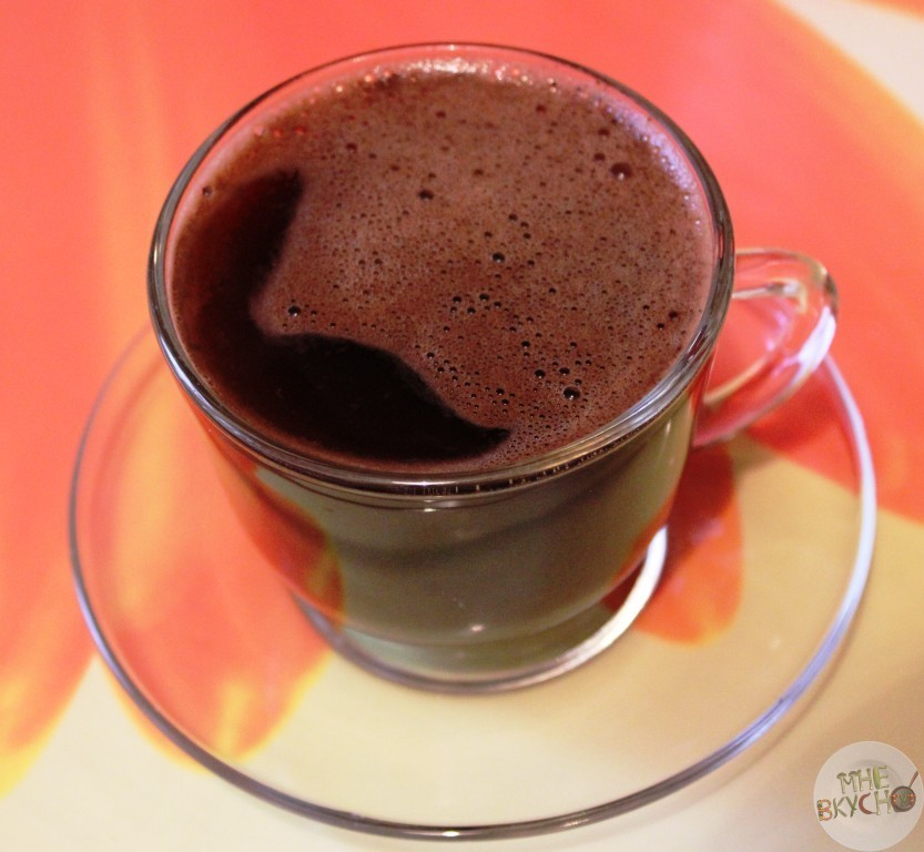 свежесваренный кофе рецепт