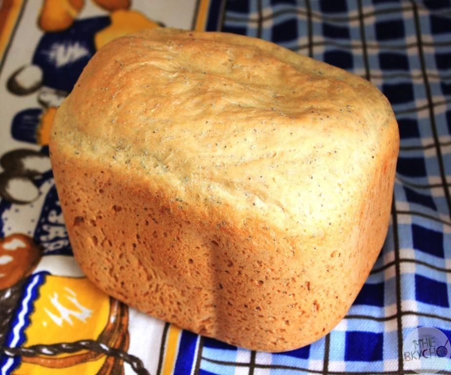 французский хлеб в хлебопечке рецепты простые и вкусные