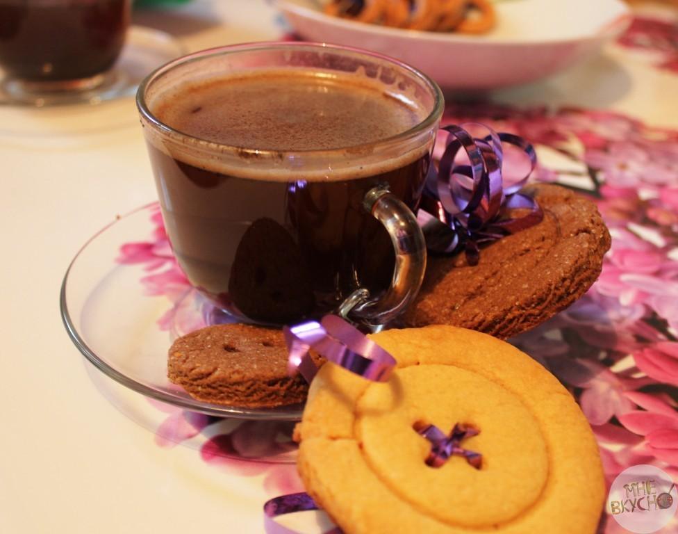 Печенье пуговицы оригинальный и вкусный рецепт на радость деткам с фото пошагово