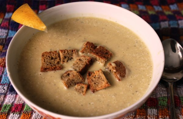 Легкий и вкусный турецкий суп мерджимек из красной чечевицы - рецепт восточной кухни