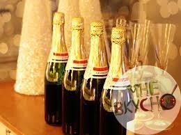 butylka shampanskogo