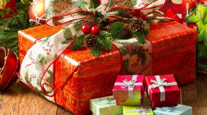 Что особенного подарить мужчине на Новый Год 2018: более 100 идей для подарка
