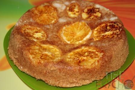 sharlotka-s-apelsinami-v-duxovke