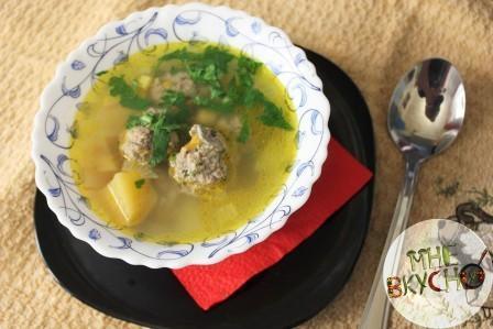 Супы для детей: 3 рецепта без хлопот с фото+видео