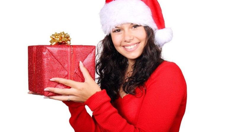 Что подарить на Новый Год 2018: оригинальные идеи подарков для любимых женщин