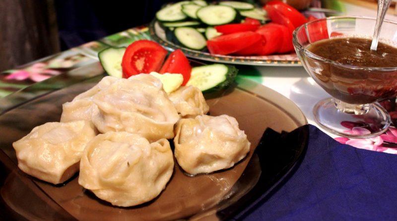 манты-по-узбекски