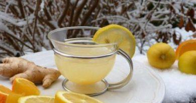 Чай: зимние, согревающие рецепты в домашних условиях - 10 способов