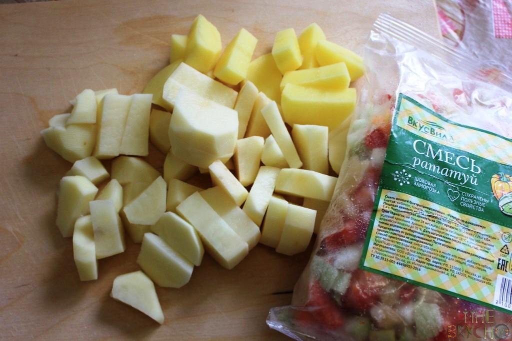 Рецепты постного меню на каждый день: что можно приготовить вкусное в пост без масла, яиц и мяса
