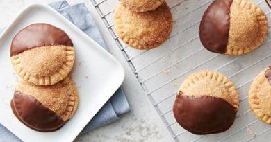 Домашнее печенье на скорую руку - простые рецепты приготовления в духовке