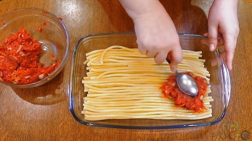 Запеканка с фаршем в духовке - топ 5 популярных и вкусных рецептов
