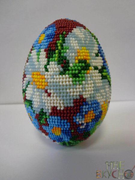 Как украсить яйца на Пасху 2021? Делаем декор для пасхальных яиц своими руками