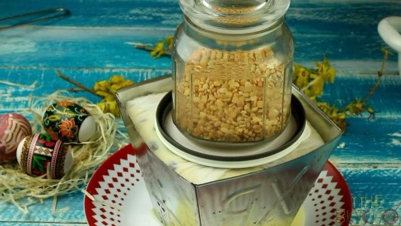 Творожная пасха на Православную Пасху 2018: самые вкусные рецепты приготовления пасхи из творога