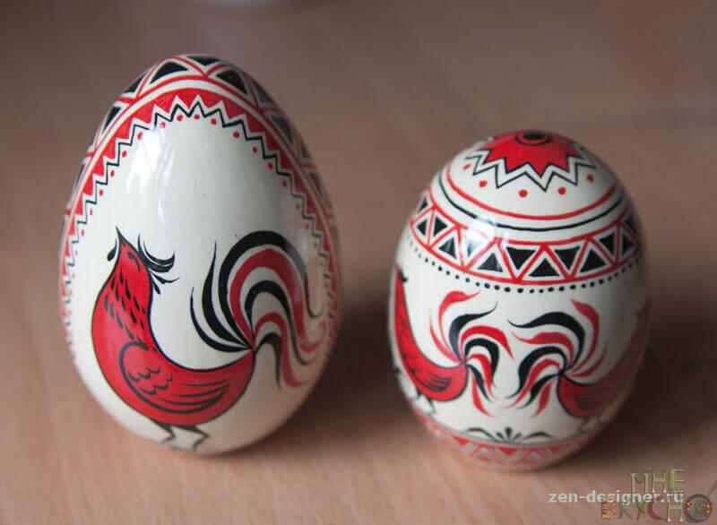 Как украсить яйца на Пасху 2018? Делаем декор для пасхальных яиц своими руками