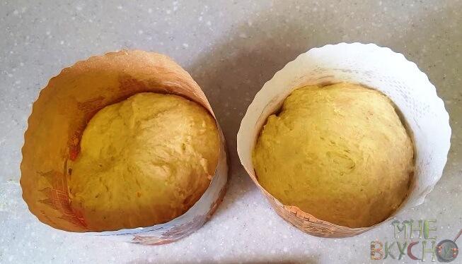 Творожный кулич - самые вкусные рецепты пасхальных куличей из творога