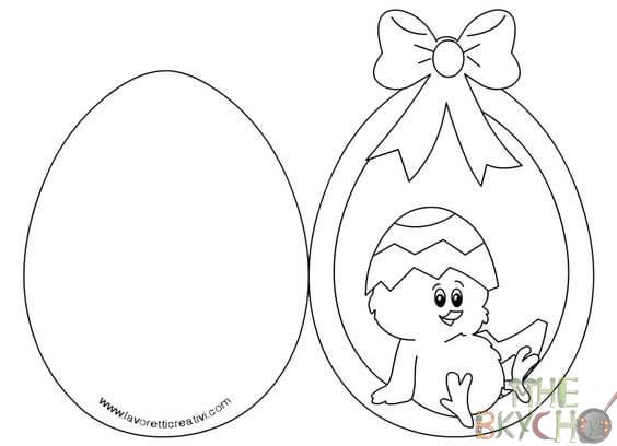 Спиннеры картинки, шаблон открытки на пасху детям