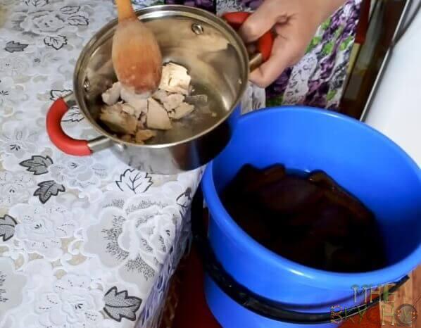 Хлебный квас в домашних условиях: 4 рецепта кваса на хлебе
