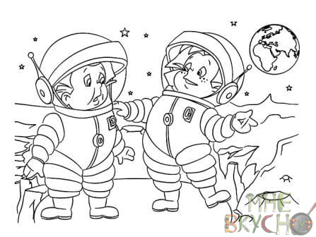 Поделки на тему космос в детский сад и школу. Оригинальные идеи своими руками на День Космонавтики