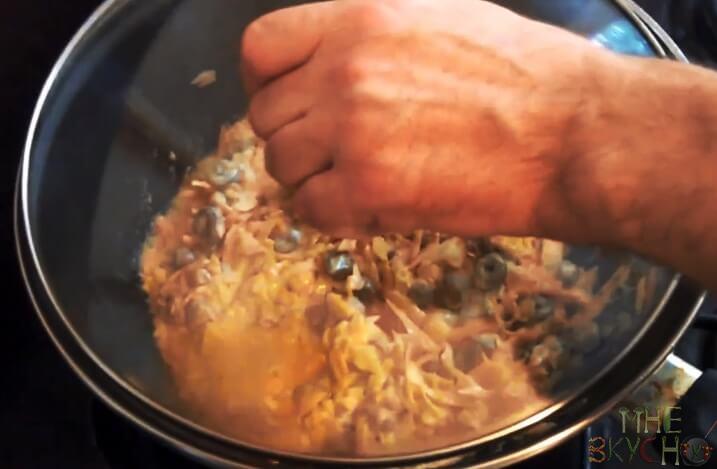 Жареные куриные сердечки с луком: 7 вкусных рецептов приготовления
